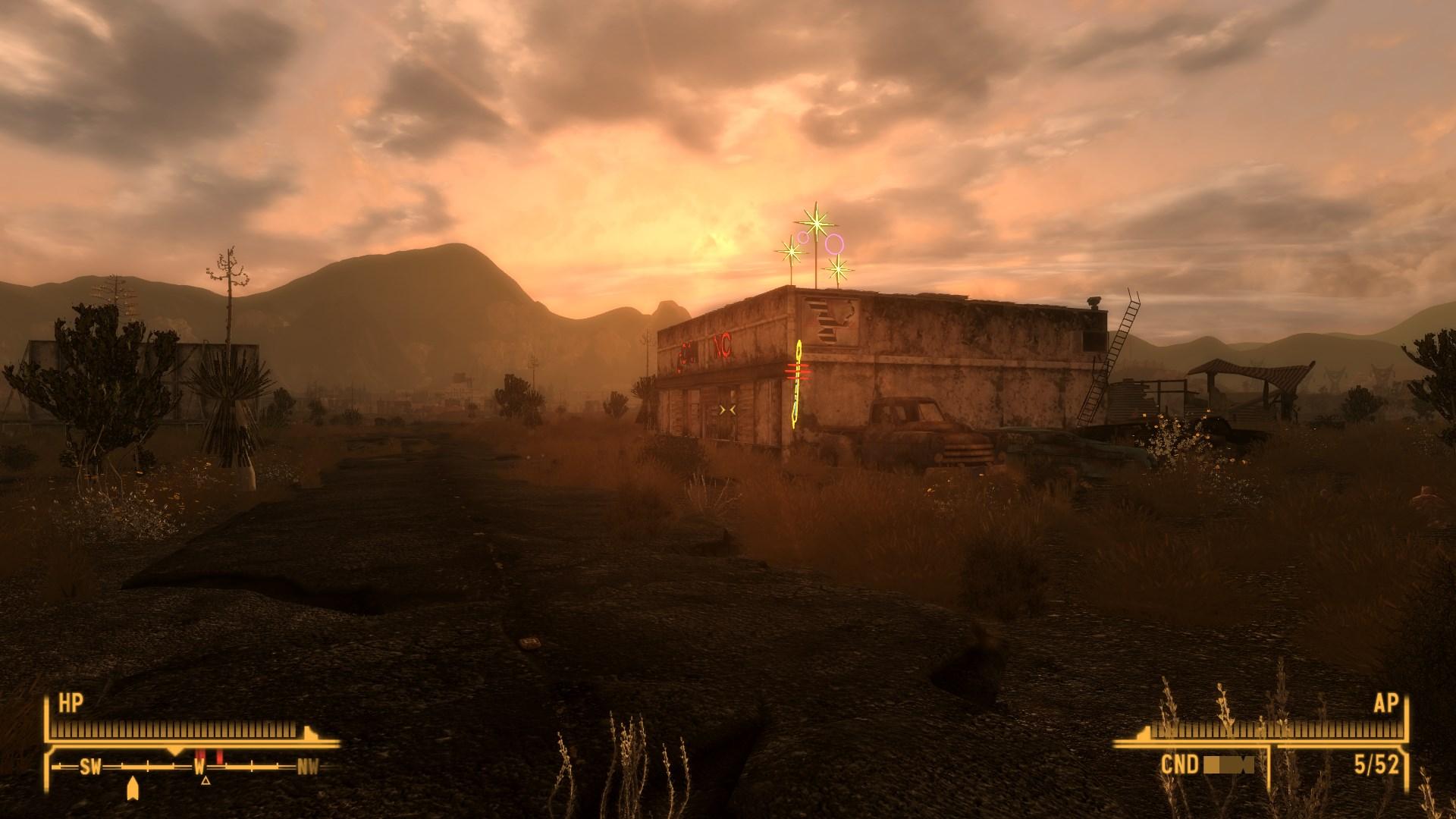 Fallout New California review | Rock Paper Shotgun
