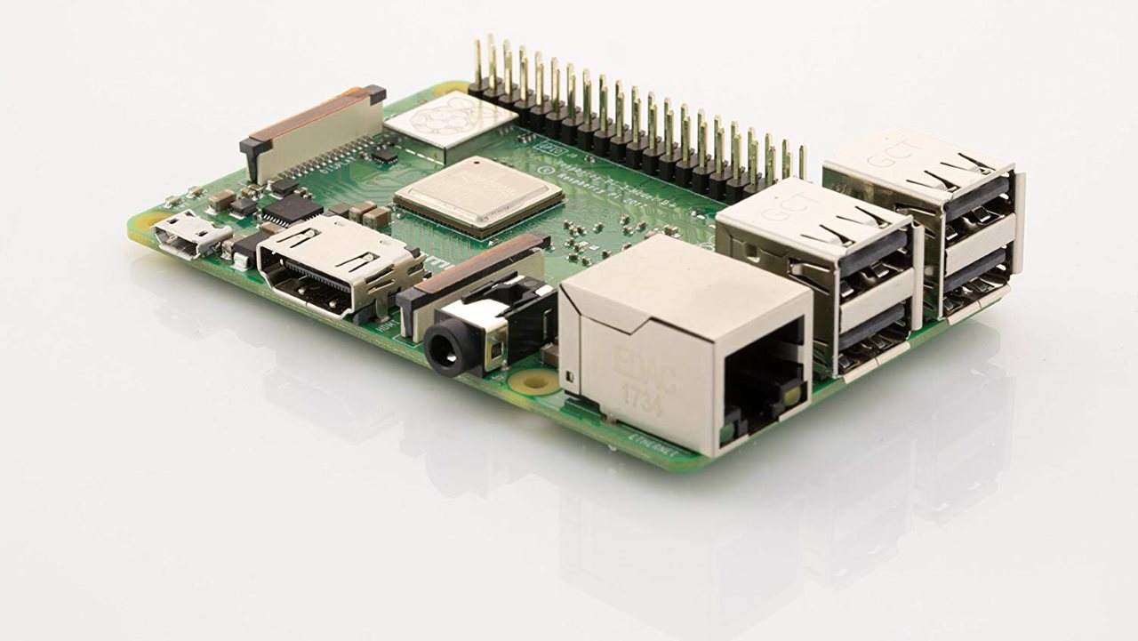 Valve release a tasty Steam Link topping for Raspberry Pi