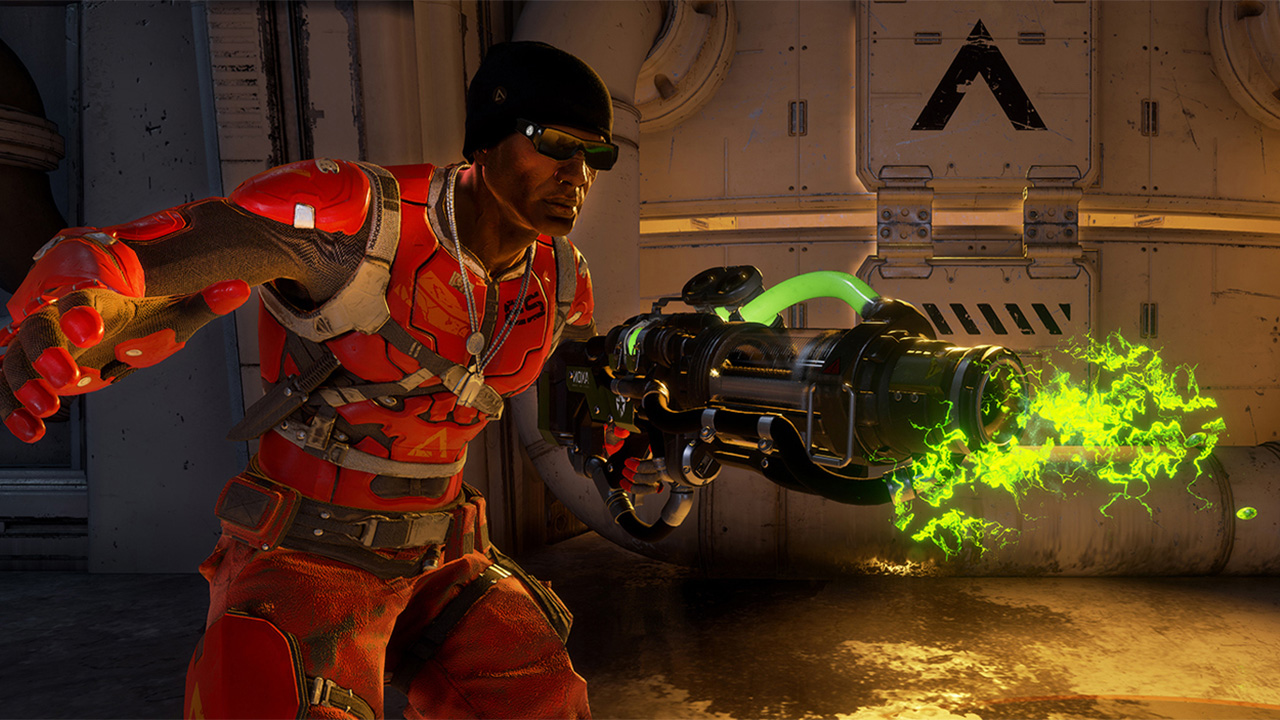 The story of Unreal Tournament, the ambitious project left drifting