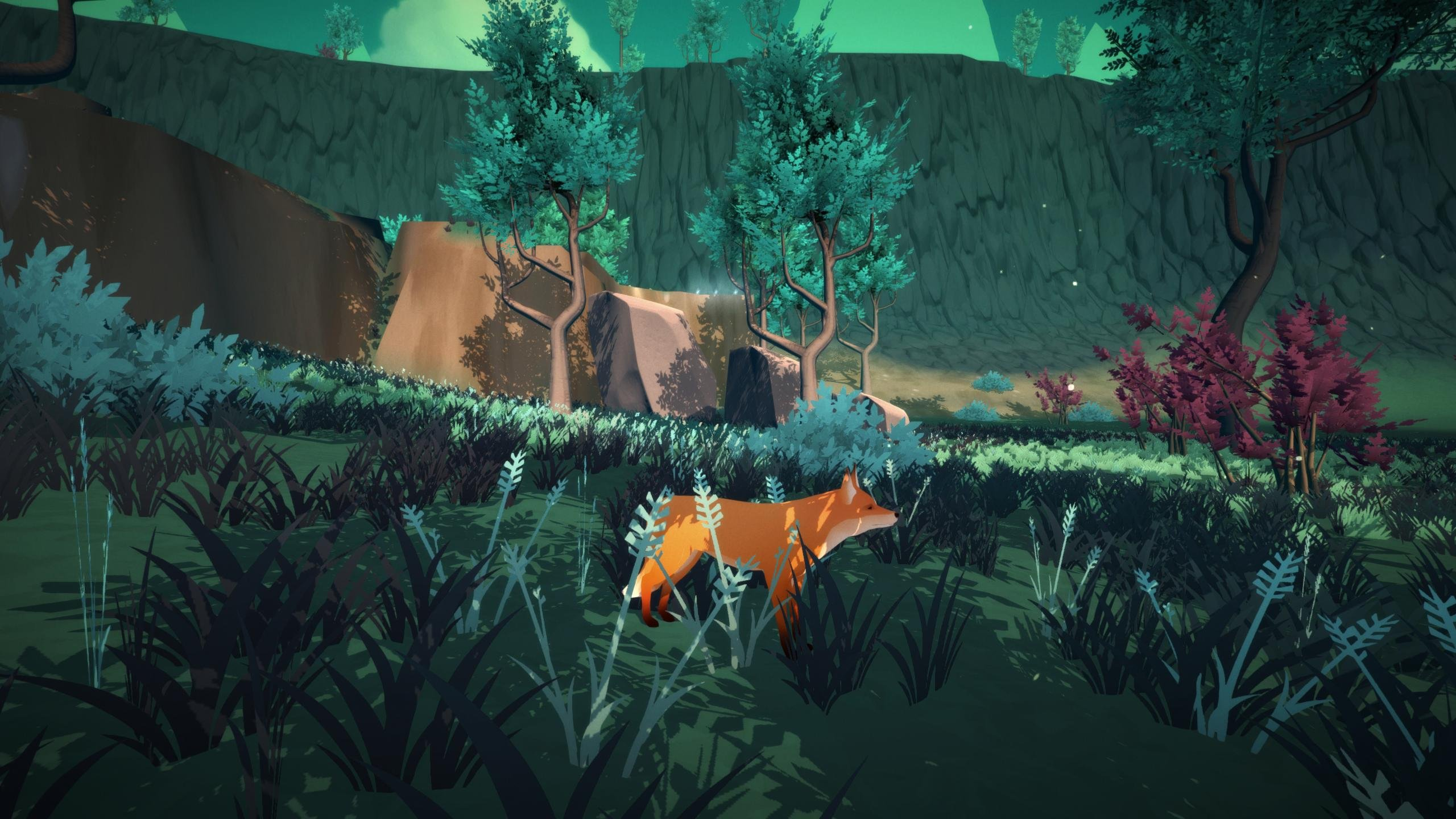 The First Tree Review | Rock Paper Shotgun