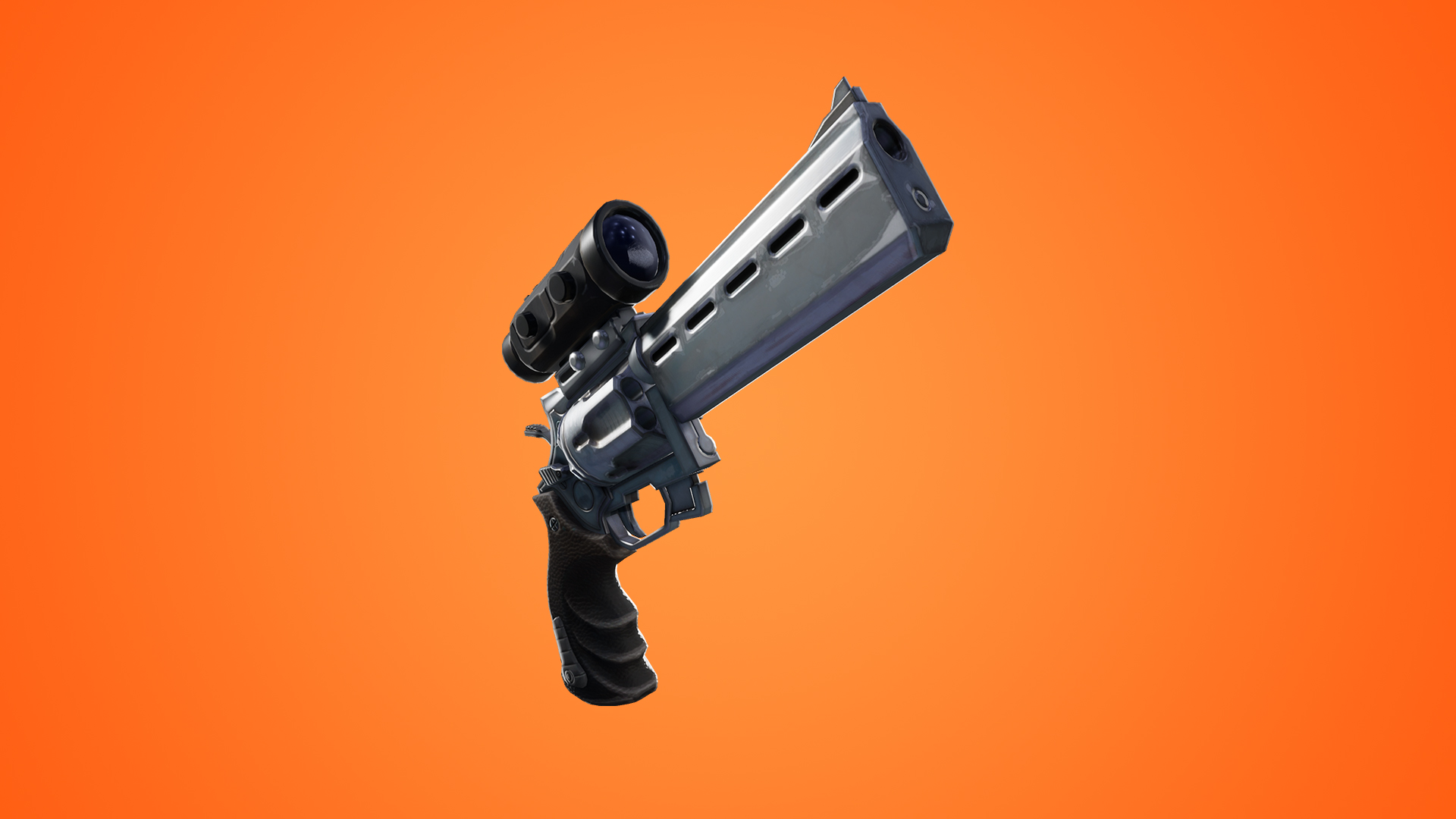 Fortnite Scoped Revolver tips (V8 00) – stats, locations, guide