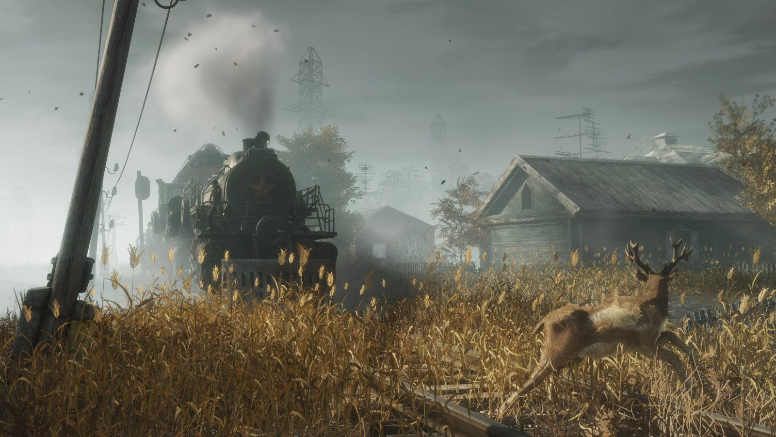 Metro Exodus becomes Epic Games Store exclusive | Rock Paper