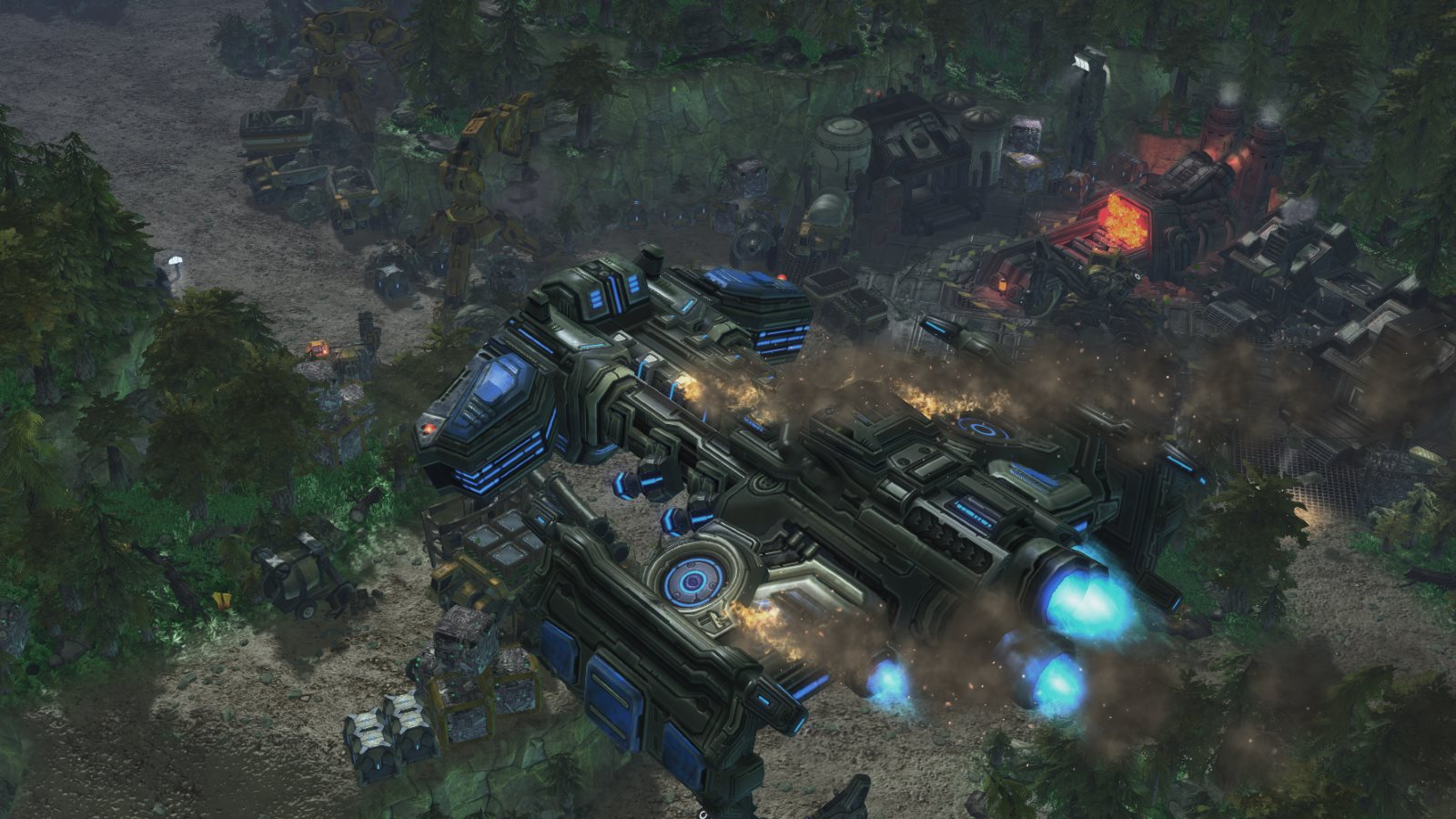 Best StarCraft 2 mods: huge RTS campaigns you can play for free