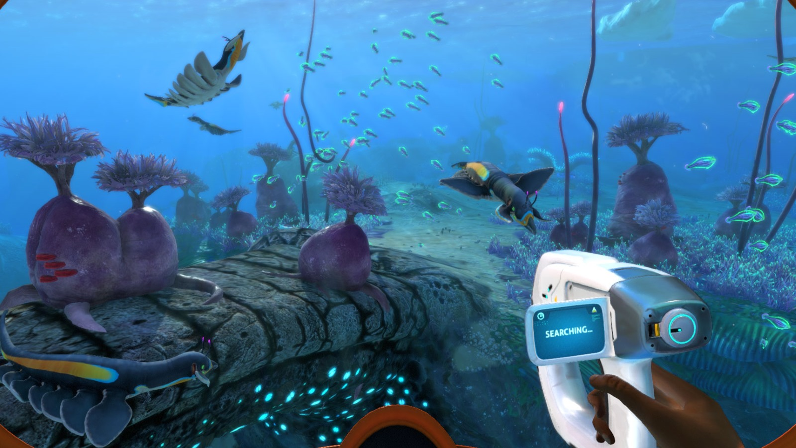Subnautica Below Zero launches into early access January ...