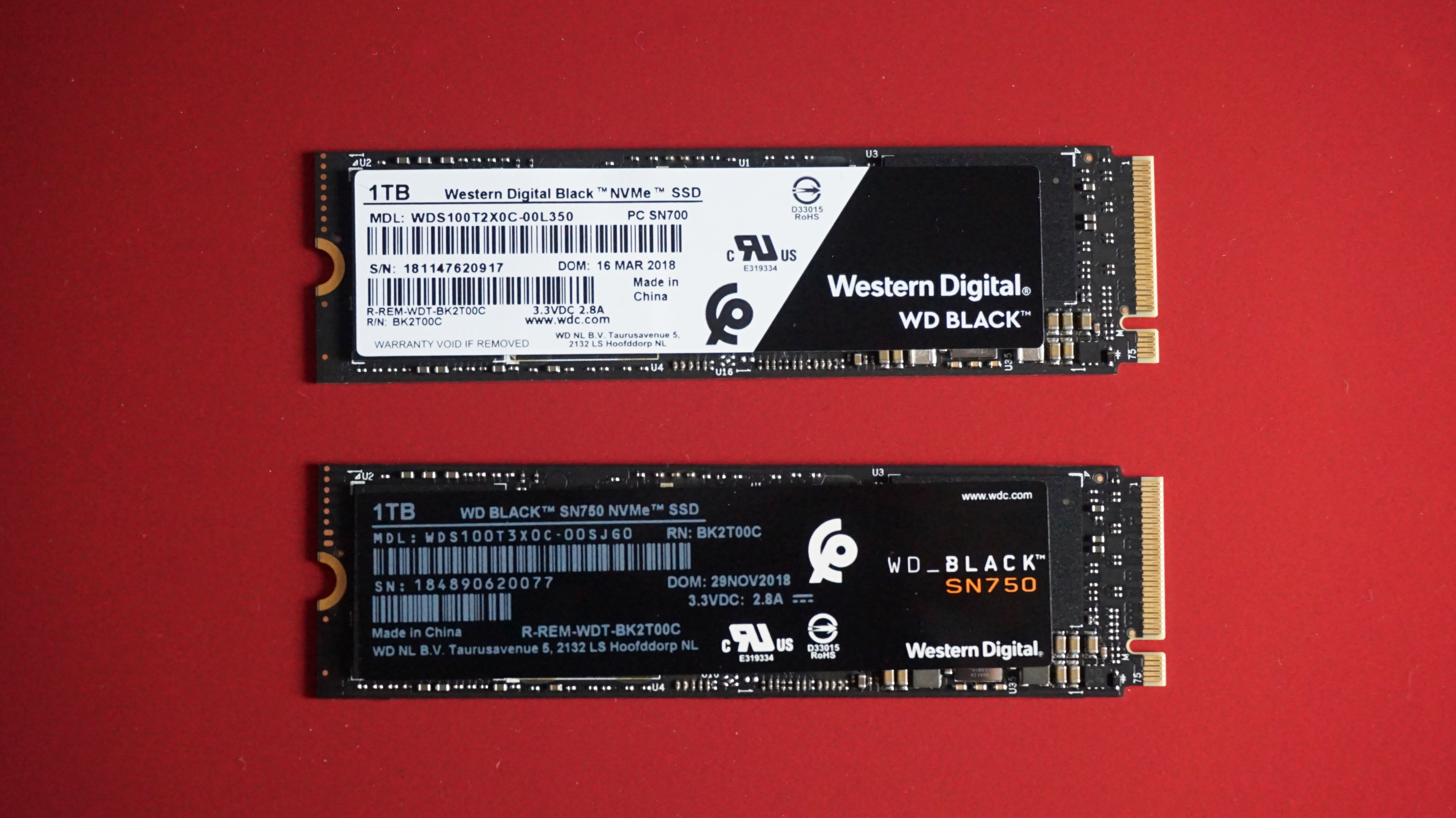 WD Black SN750 review: So close to the Samsung 970 Evo, yet so far