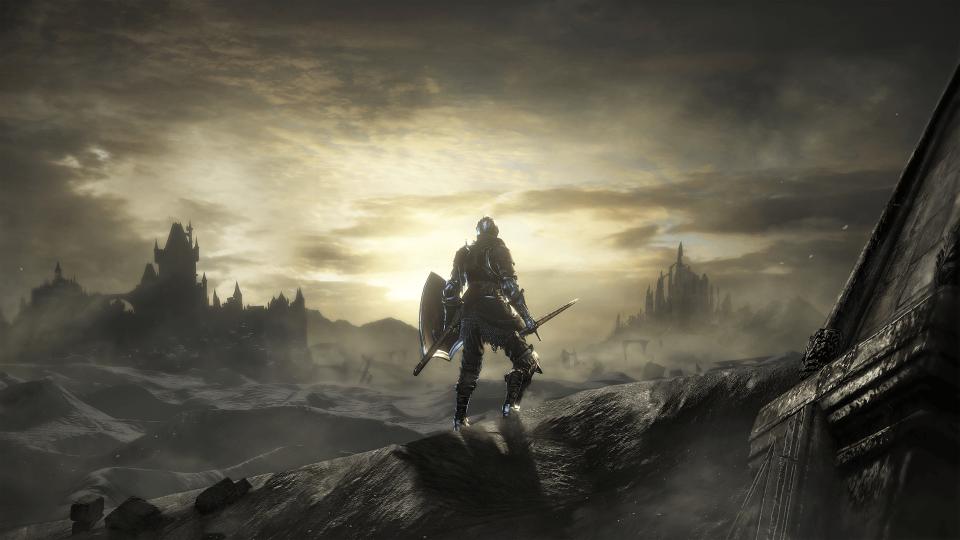 Have You Played… Dark Souls III?   Rock Paper Shotgun