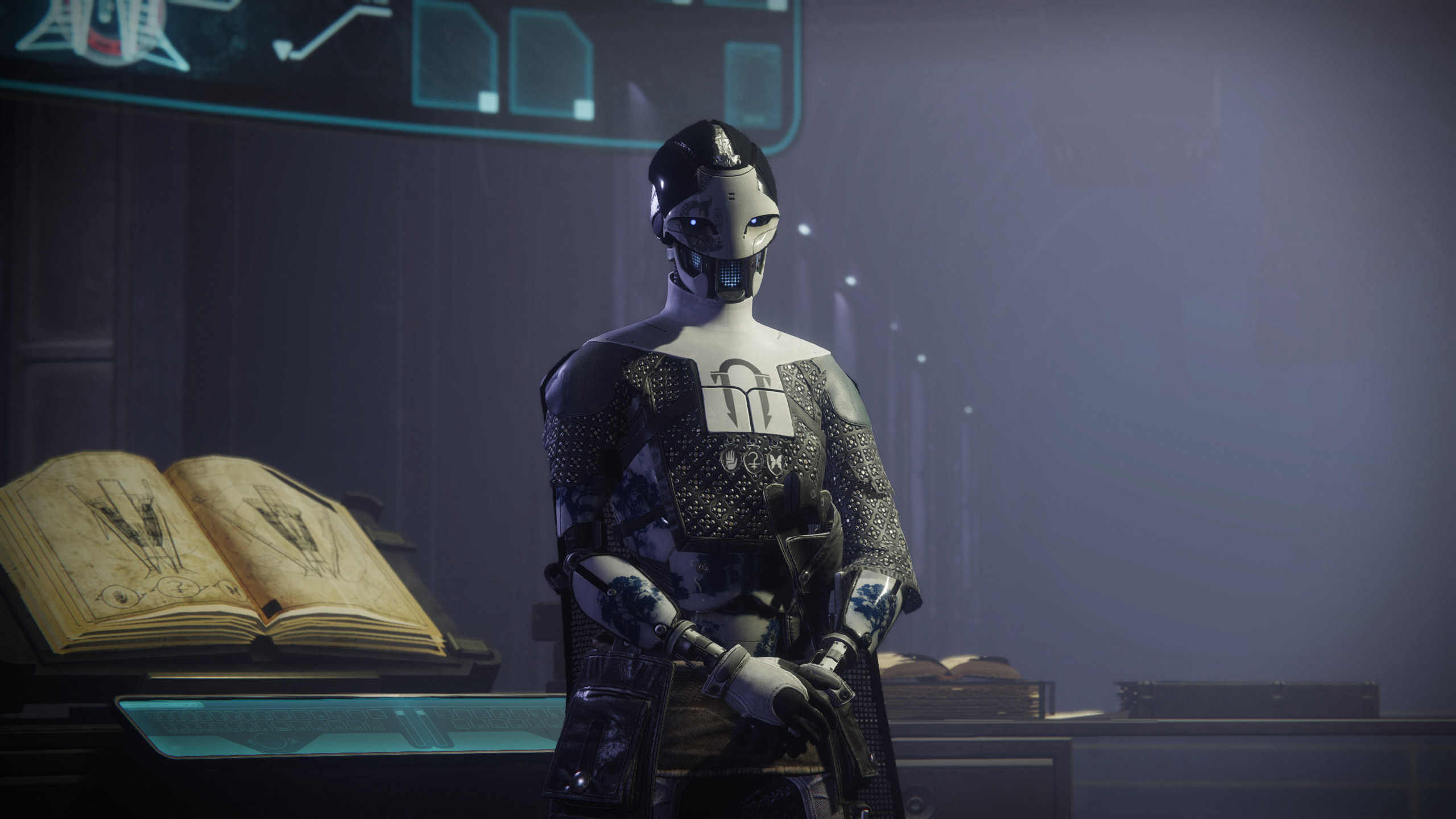 Destiny 2's Bergusia Forge is now open | Rock Paper Shotgun