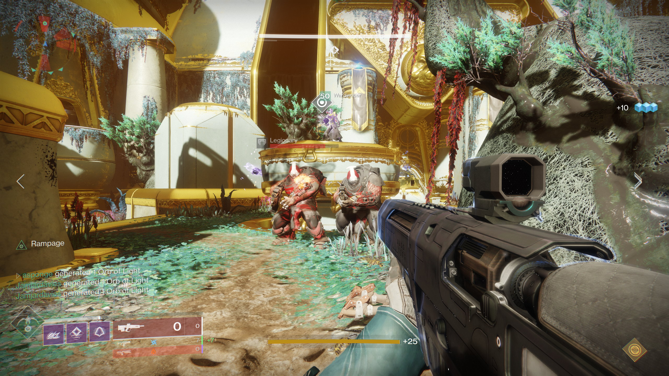 Destiny 2 is going free-to-play-ish