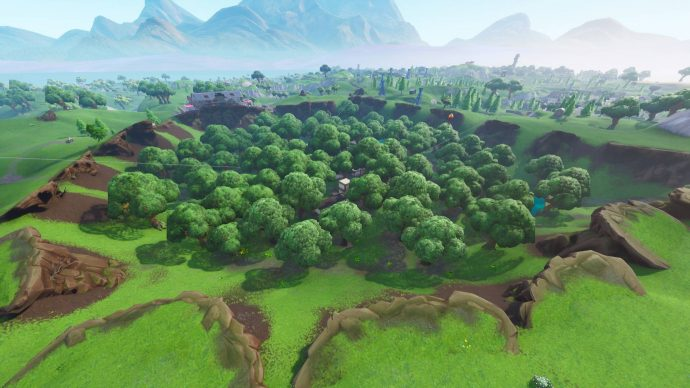 Fortnite Locations guide (V7.40) – Fortnite map locations ...