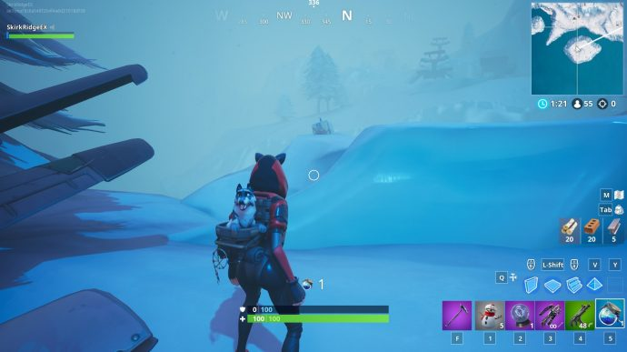 Fortnite Chilly Gnome Locations Search For Chilly Gnomes