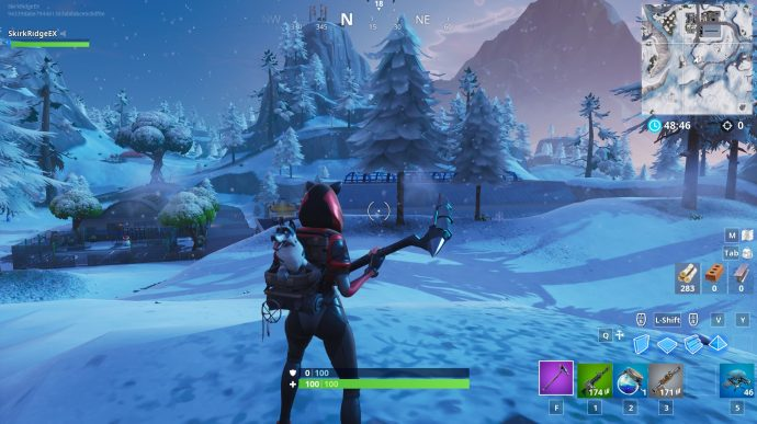Fortnite Chilly Gnome Locations Search For 7 Chilly