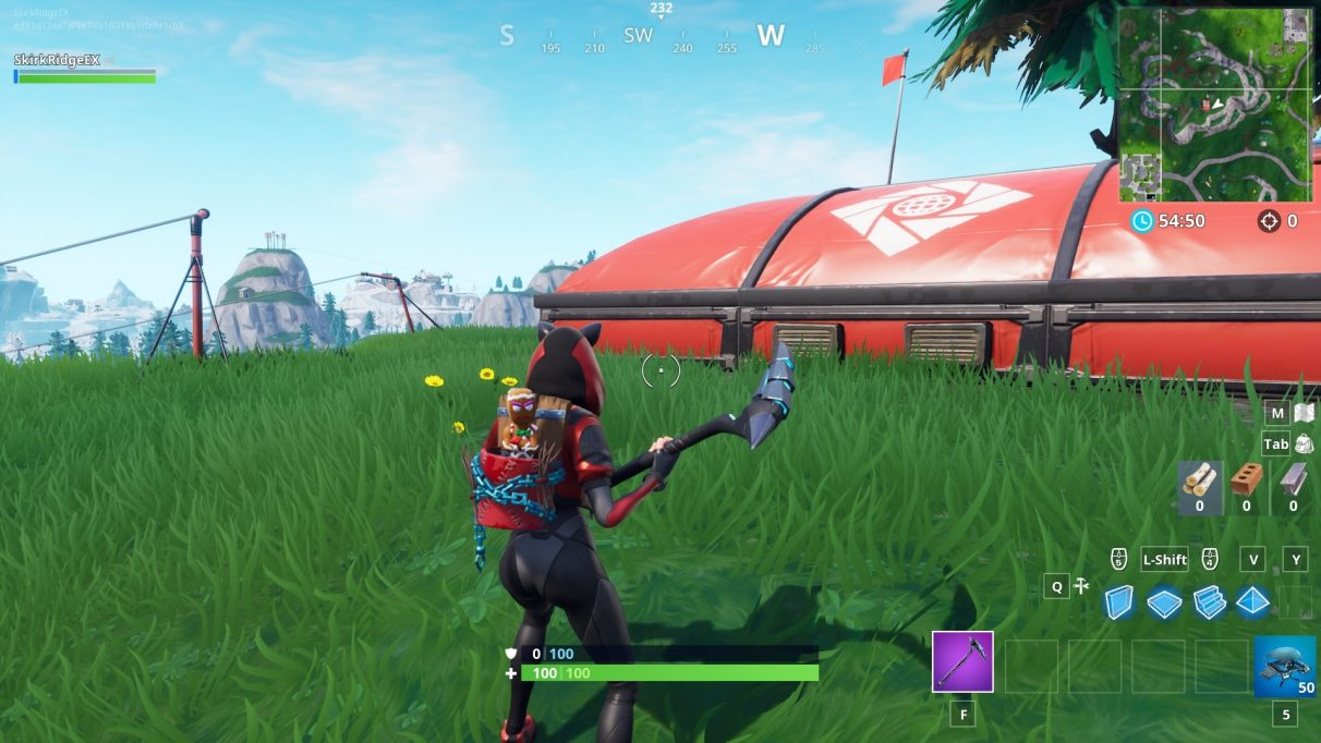 fortnite expedition outpost locations all expedition outposts - all expedition outposts fortnite season 7