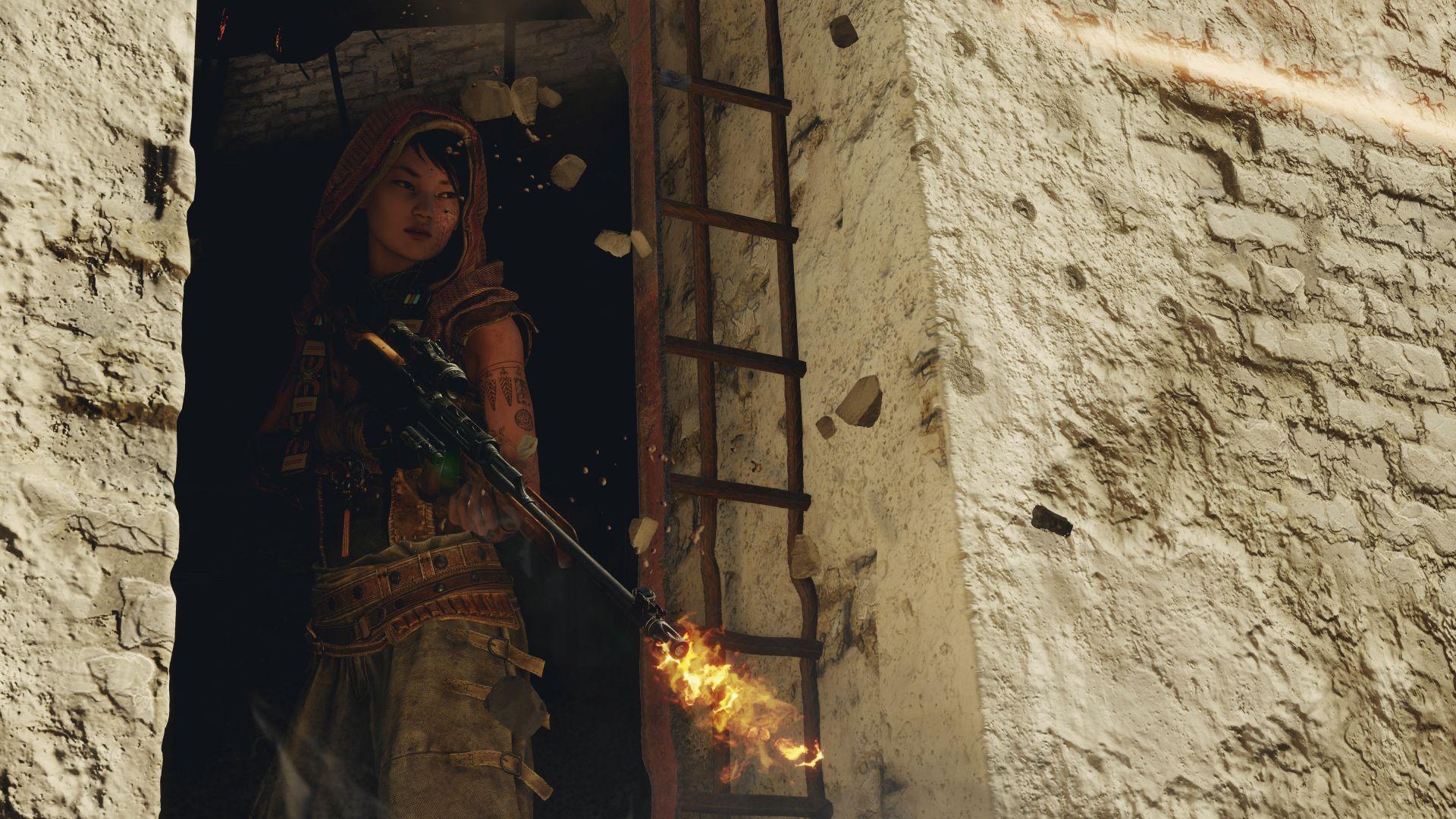 Why Metro Exodus is gone from Steam   Rock Paper Shotgun