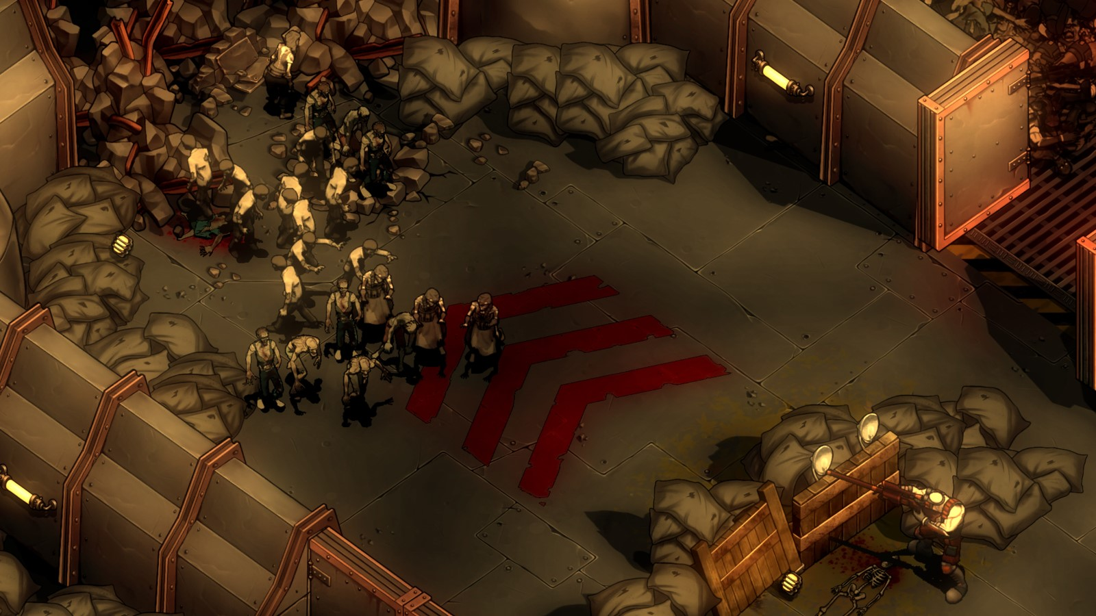 They Are Billions delays release and extends campaign   Rock Paper