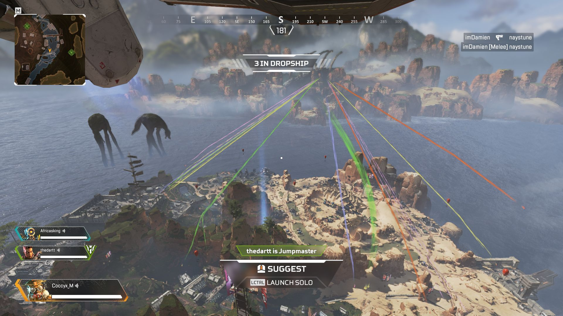 Apex Legends PC review | Rock Paper Shotgun