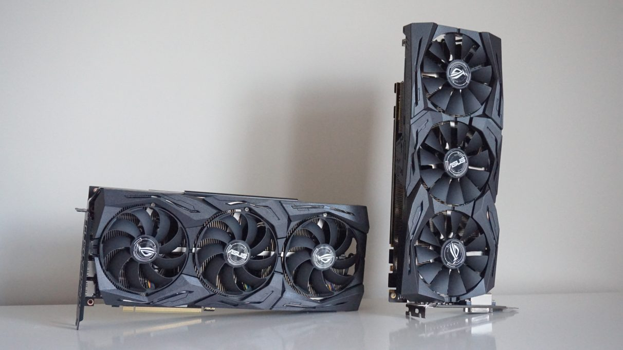 Nvidia GTX 1660 Ti vs GTX 1070: Which graphics card should