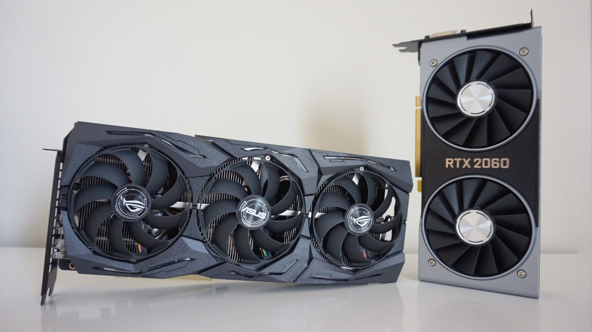 Nvidia GTX 1660 Ti vs RTX 2060: Which one should you buy? – GameMax