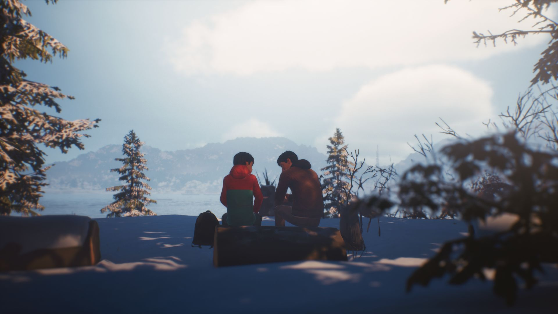 Feb 5 2019 Life Is Strange 2 Episode 2 Verdict O Chat Life Is