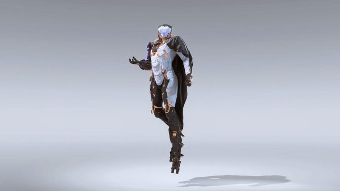 Storm Javelin from Anthem.