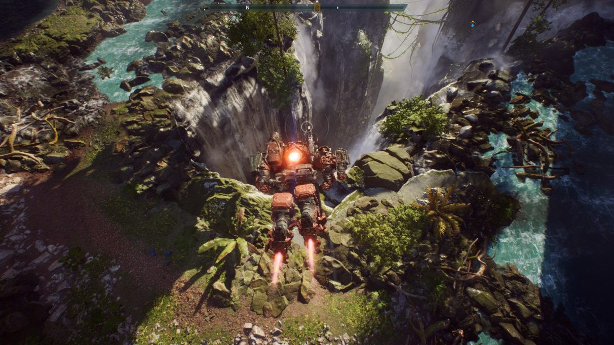 Anthem Map – Freeplay World events and hidden places explained | Rock Paper  Shotgun