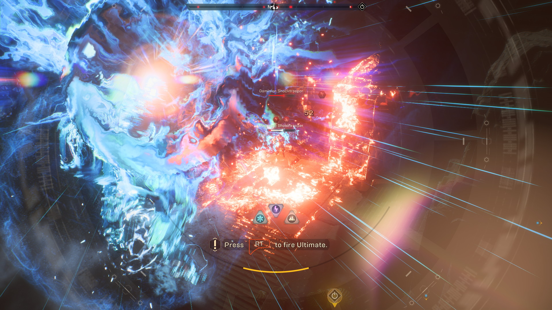 Anthem did nerf loot drops, but only after accidentally boosting