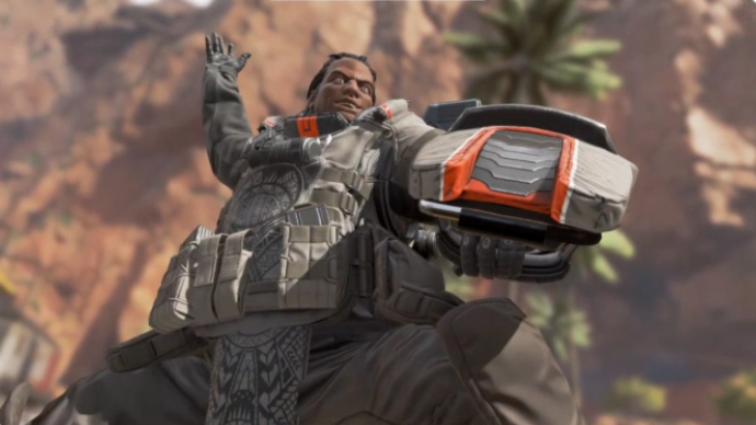 Apex Legends tips - Finishers