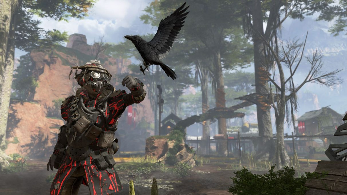 How will crossplay actually work when it arrives in Apex Legends?