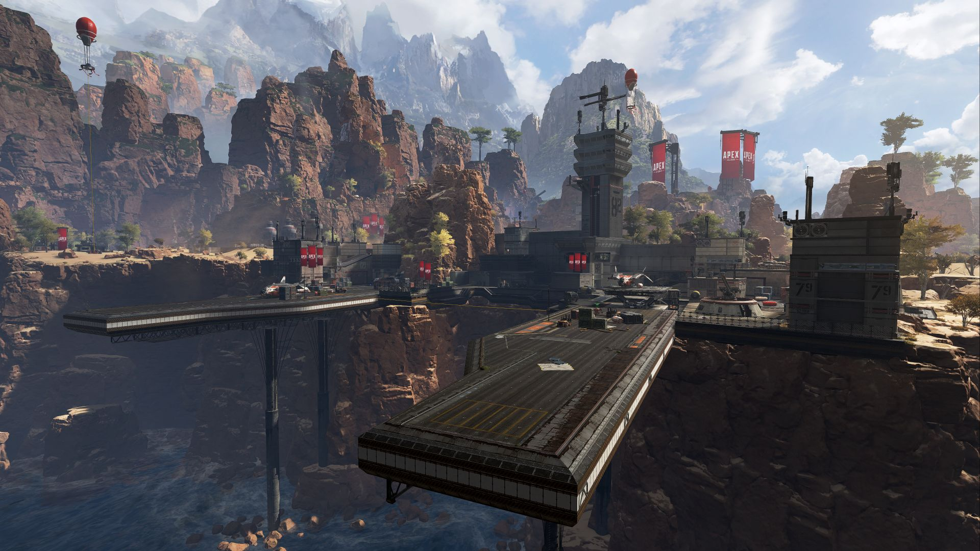 Apex Legends hands-on | Rock Paper Shotgun