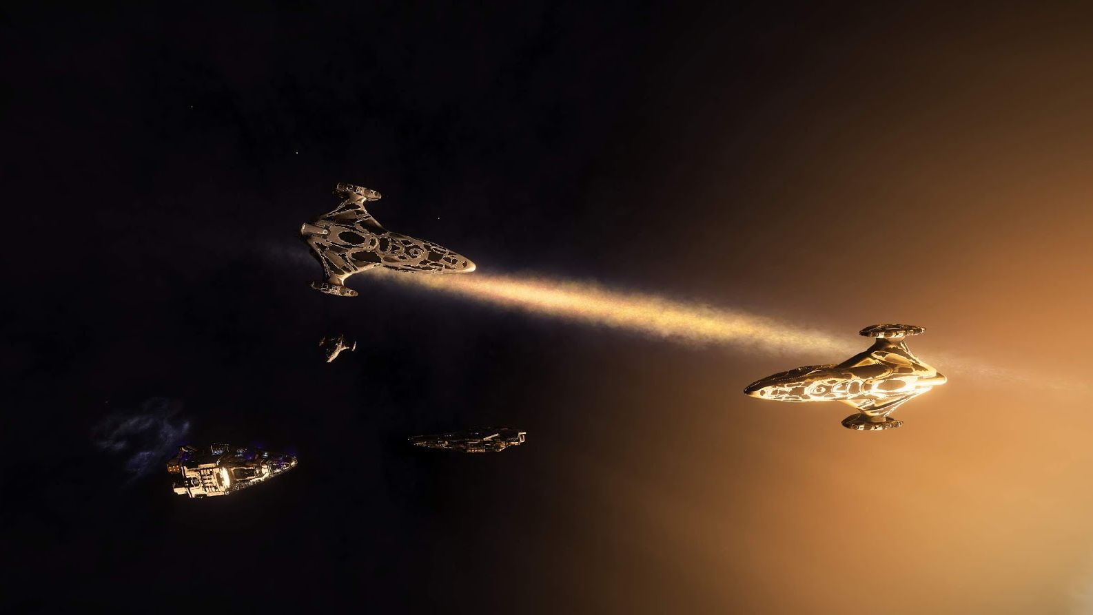 Elite Dangerous player stranded for three months has been rescued