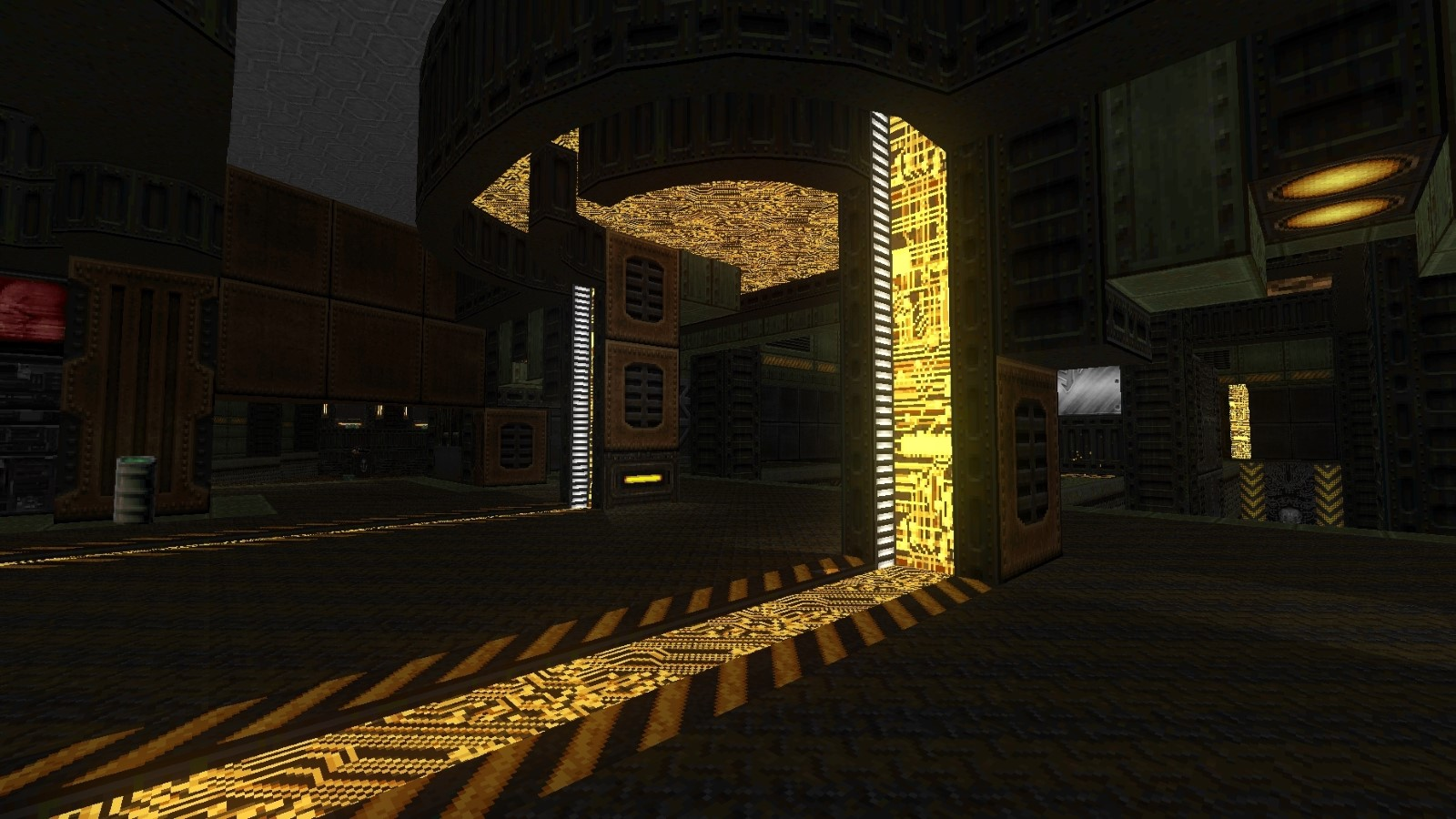 Doom 2 mod Eviternity escalates from basics to expert grade   Rock
