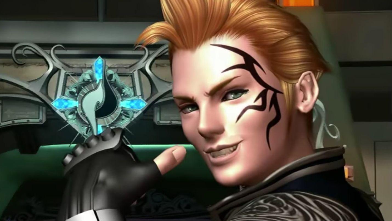 Final Fantasy VIII's GFs ranked   Rock Paper Shotgun