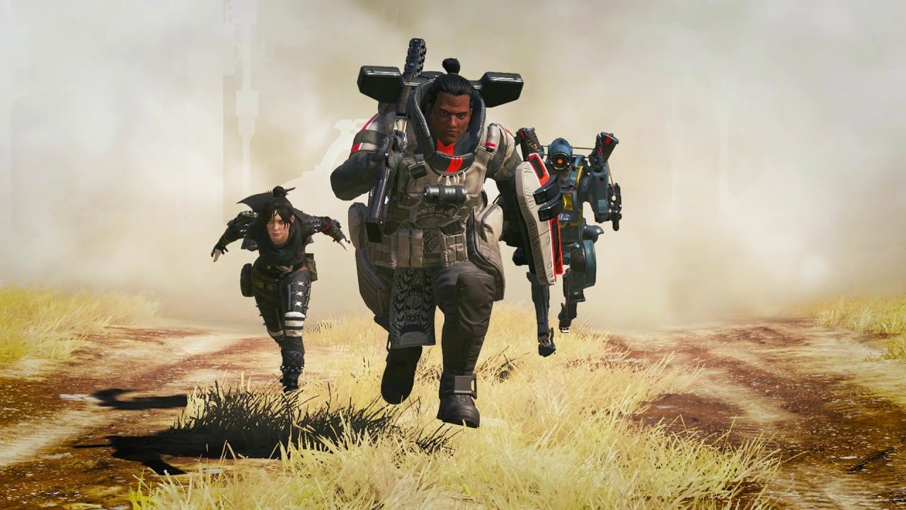 Apex Legends: a complete and 100% accurate guide to all characters' backstories