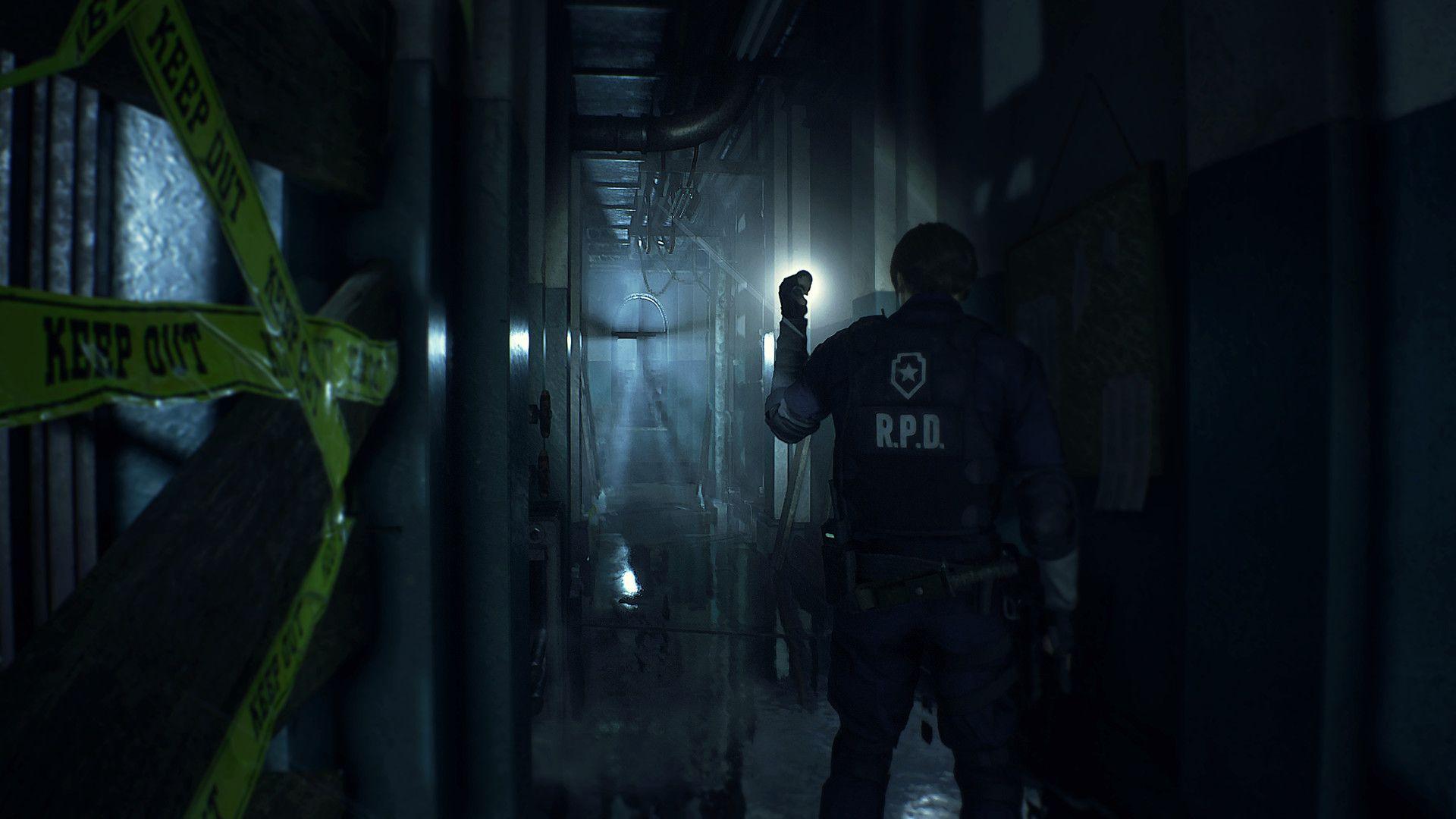 The Rps Verdict Resident Evil 2 Rock Paper Shotgun
