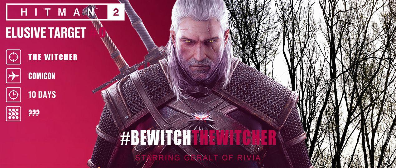 7 games that need a Geralt cameo | Rock Paper Shotgun