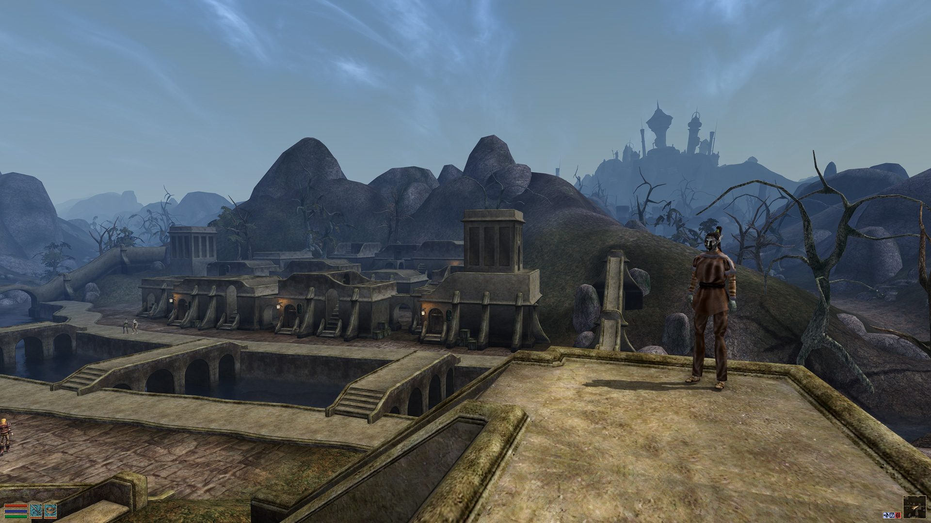 Best Morrowind Mods 2020 The most essential mods for Morrowind | Rock Paper Shotgun