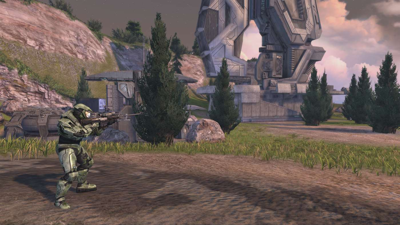 Halo Master Chief Collection to support Windows 7 on PC | Rock Paper