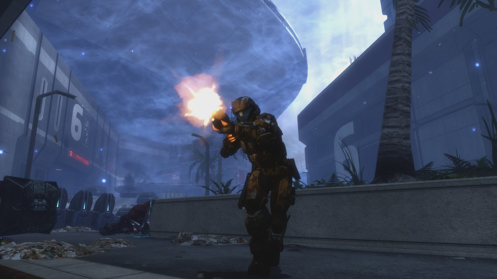 Halo The Master Chief Collection taking PC beta signups now | Rock