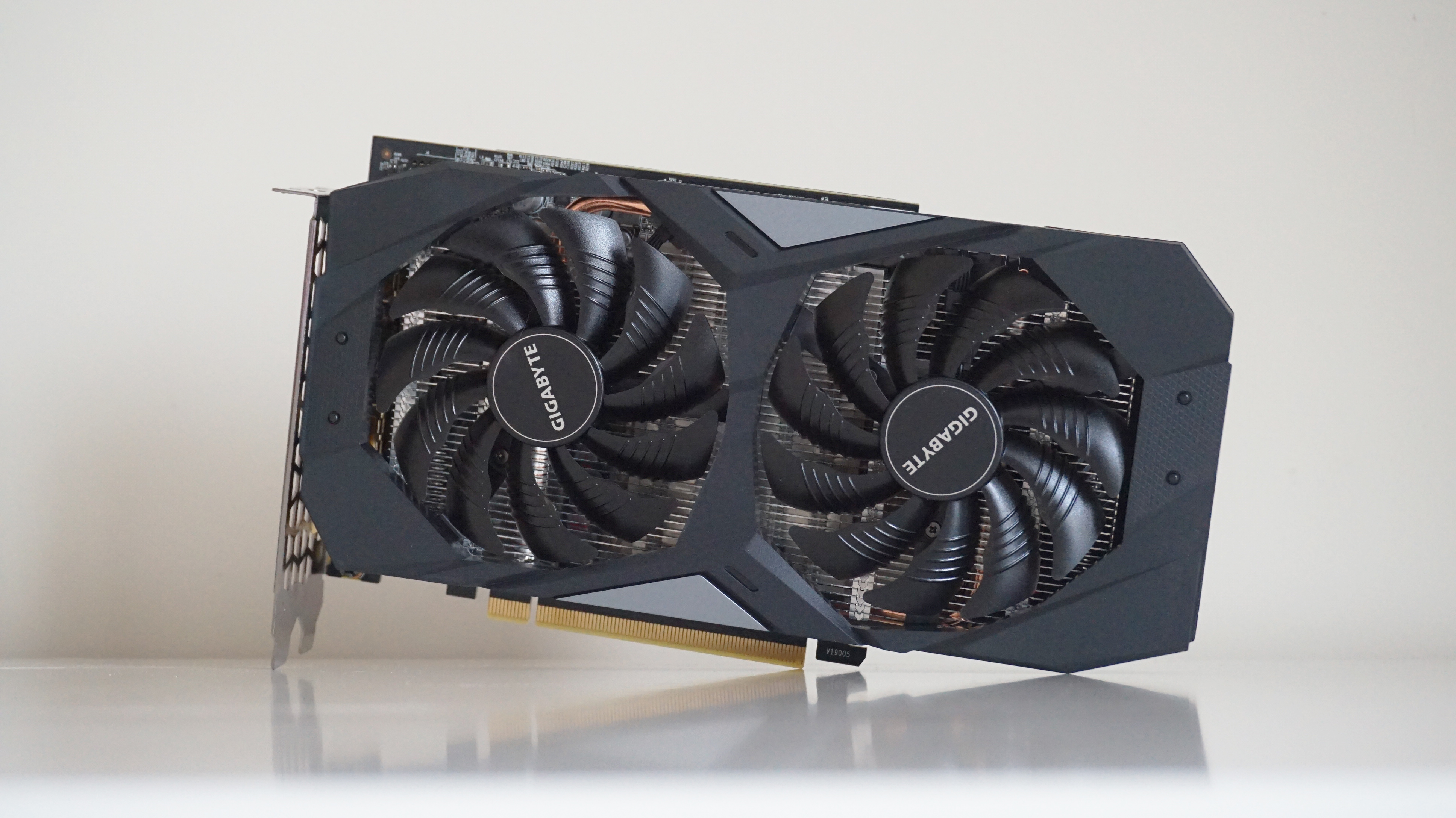 Nvidia GeForce GTX 1660 review: Faster than a GTX 1060 for the same