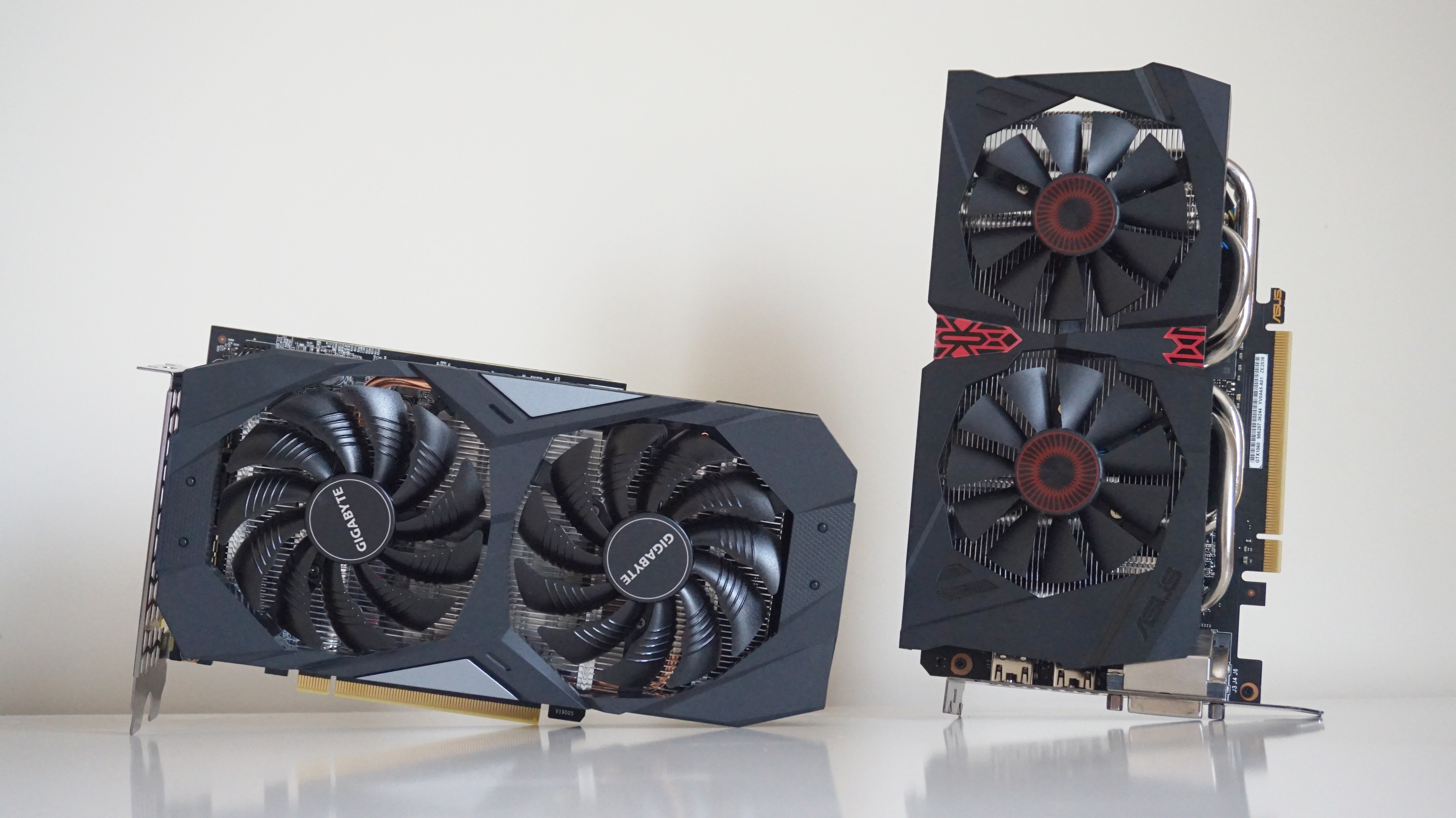 Nvidia GTX 1660 vs 1060: Which is faster? | Rock Paper Shotgun
