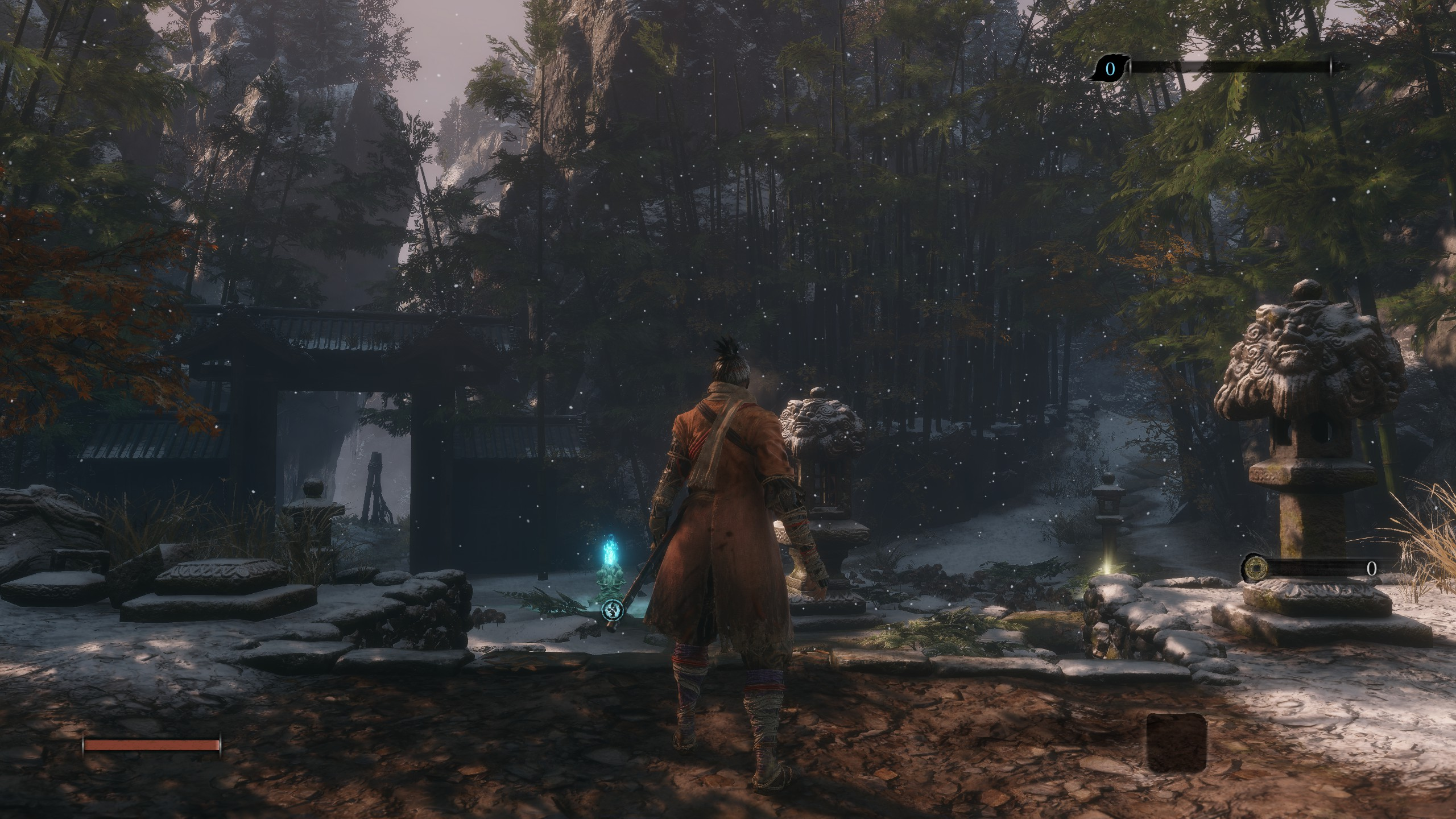 Sekiro: Shadows Die Twice PC graphics performance: How to get the