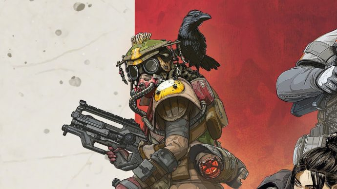 Apex Legends Bloodhound tips