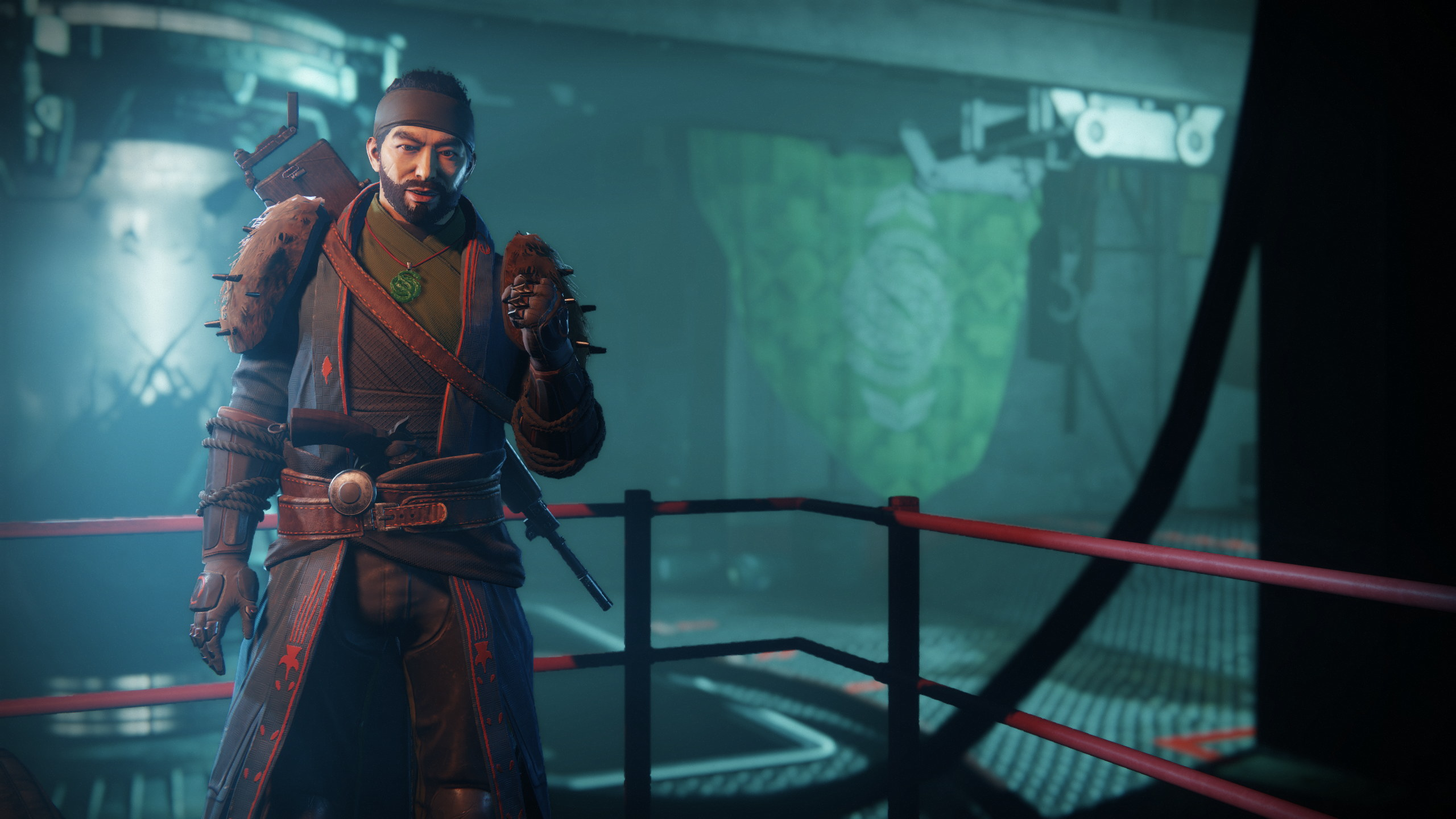 Destiny 2 experimenting with story choices and consequences | Rock