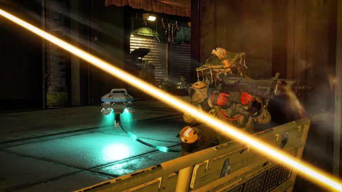 Apex Legends Lifeline abilities - Tactical