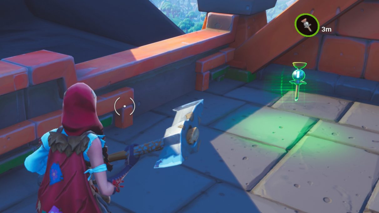 Fortnite Season 8 Update New Locations Pirate Cannons