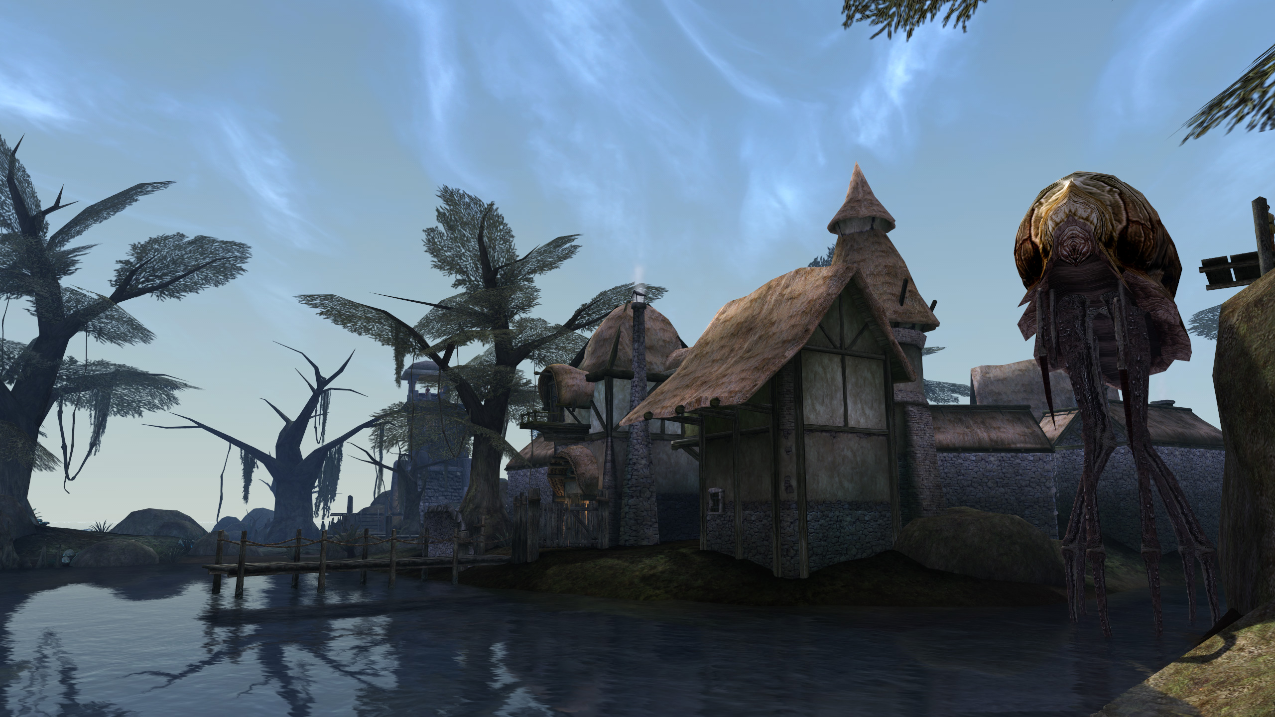 The most essential mods for Morrowind | Rock Paper Shotgun
