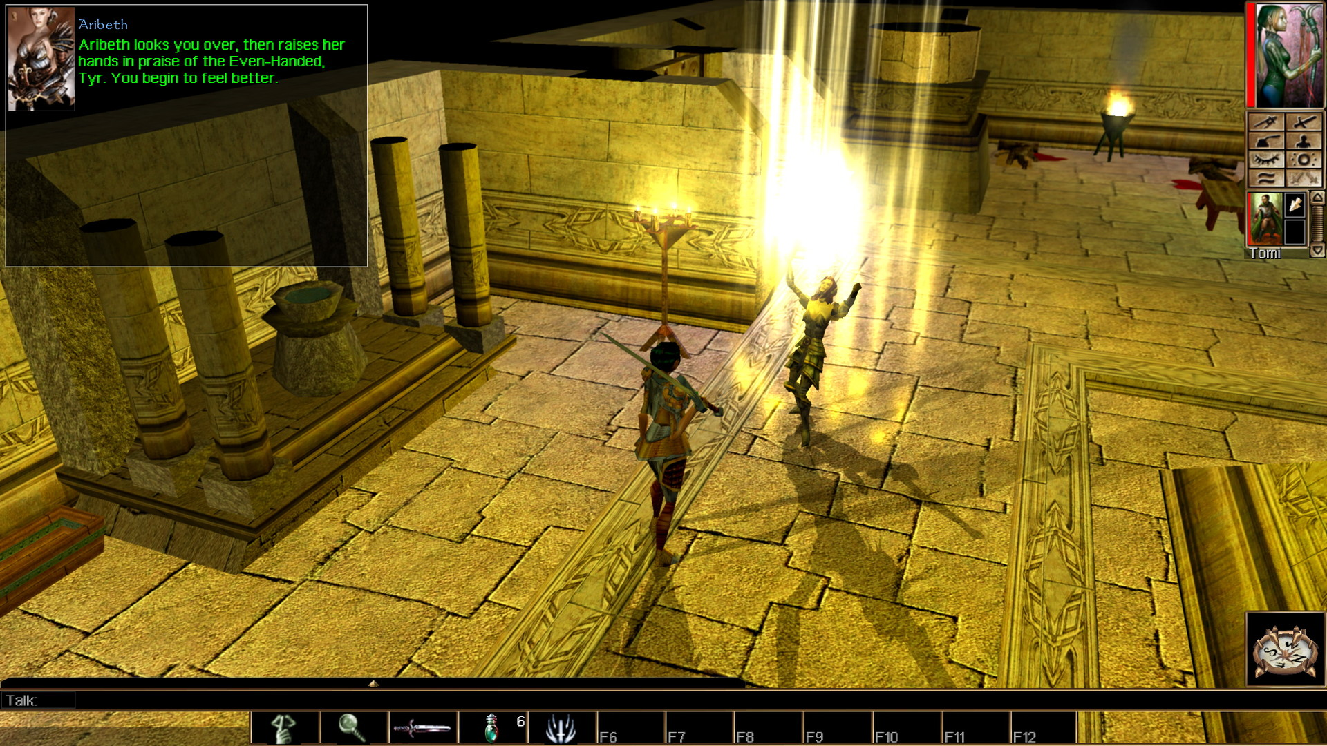 Have You Played... Neverwinter Nights?