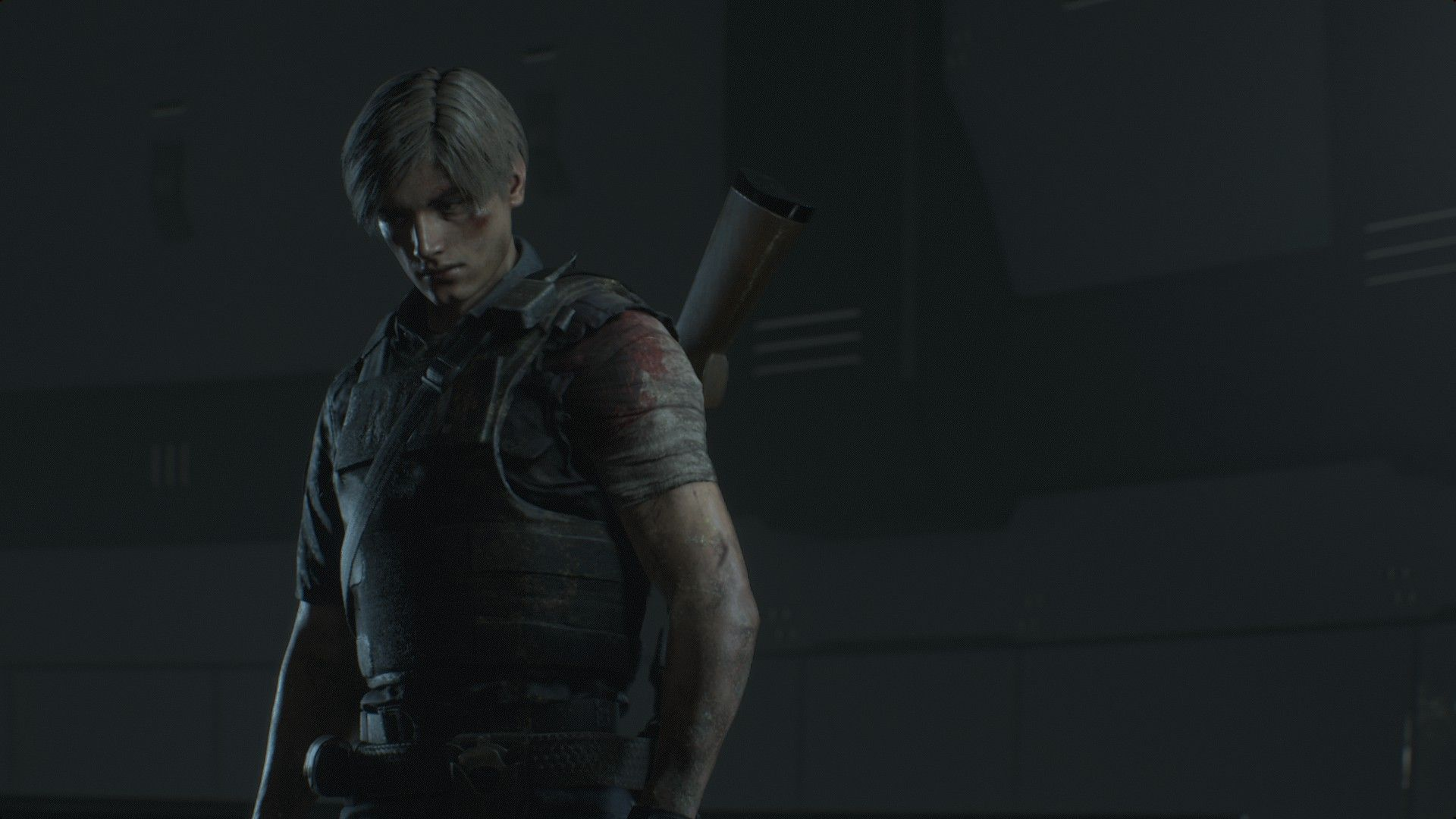 Resident Evil 2 Is A Crash Course In Speedrunning Rock Paper Shotgun