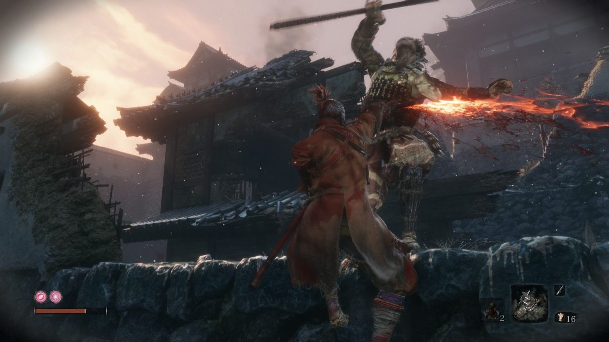 Sekiro Ability Factors The Place To Farm Expertise And Cash