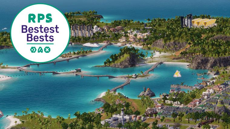 Tropico 6 review | Rock Paper Shotgun