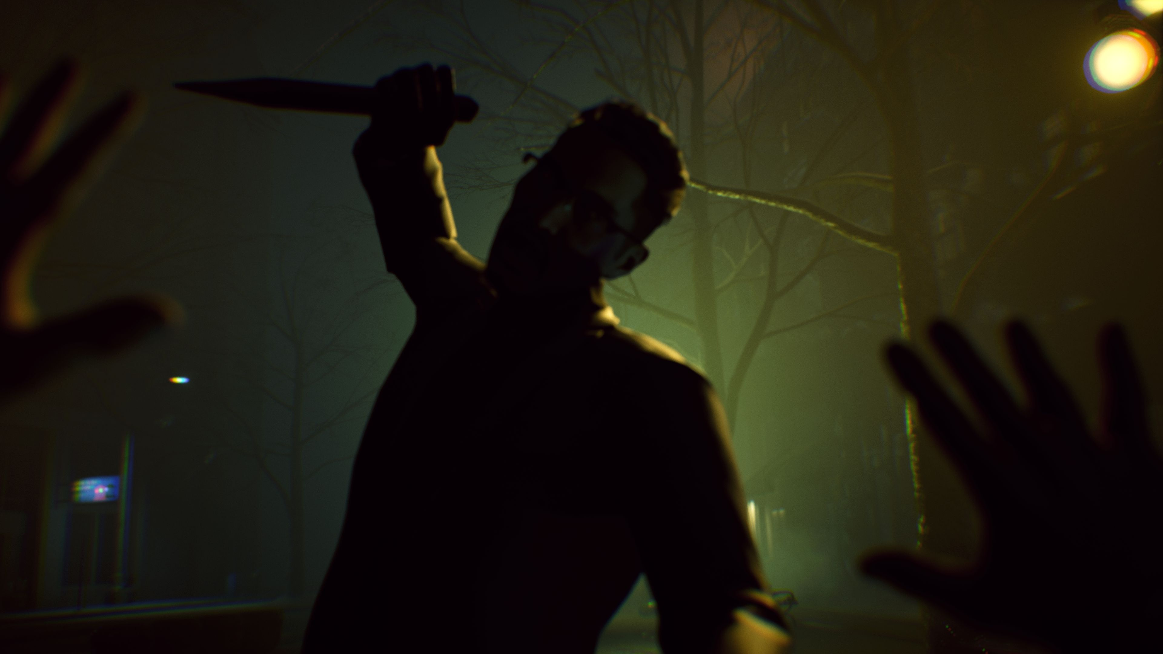 Vampire: The Masquerade -- Bloodlines 2 preview | Rock Paper Shotgun
